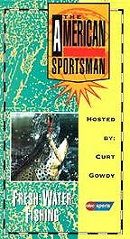 American Sportsman - Fresh Water Fishing
