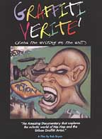 Graffiti Verite' 1: Read The Writing On The Wall