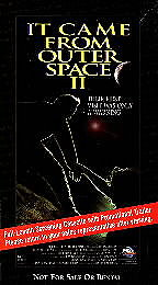 It came from outer space ii buy rent and watch movies for Watch it came from outer space