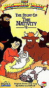 Beginner's Bible - The Story of the Nativity