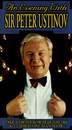 Evening With Sir Peter Ustinov