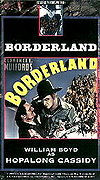 Borderland