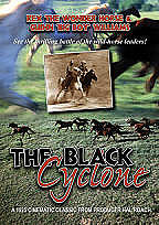 Black Cyclone