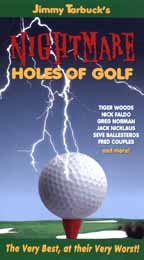 Jimmy Tarbuck's Nightmare Holes of Golf