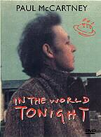 Paul McCartney - In the World Tonight