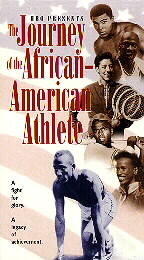 Journey of the African-American Athlete