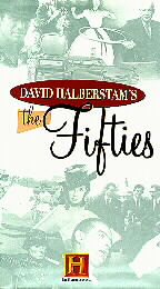 David Halberstam's The Fifties