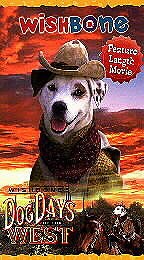 Wishbone - Wishbone's Dog Days of the West