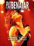 Pat Benatar - Live in New Haven