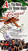 All You Need to Know About Cigars