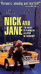 Nick and Jane