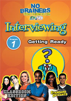 No-Brainers on Interviewing