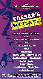 Caesar's Writers