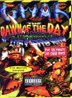 GWAR - Dawn of the Day of the Night of the Penguin