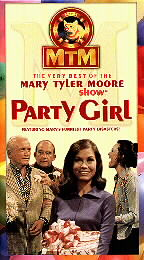 Mary Tyler Moore Show, The - Party Girl Set
