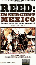 Reed: Insurgent Mexico