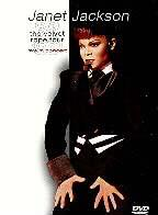 Janet Jackson - The Velvet Rope Tour: Live in Concert