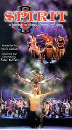Spirit: A Journey in Dance, Drums, and Song