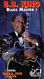 B.B. King - Blues Master I
