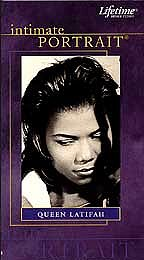 Intimate Portrait - Queen Latifah