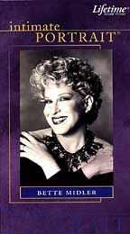 Intimate Portrait - Bette Midler