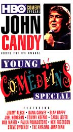 HBO Young Comedians Special - John Candy