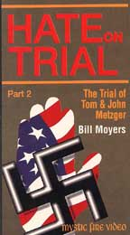 Bill Moyers: Hate on Trial - Part 2