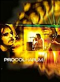 Procol Harum - The Best of MusikLaden Live