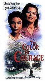 Color of Courage