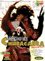 Legend of the Chupacabra