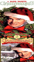 Bob Hope Christmas & Bob Hope's Christams With the Troops