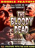 The Bloody Dead (Die blaue Hand)