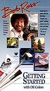 Bob Ross - Getting Started with Oil Colors