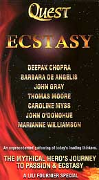 Quest For Love: Ecstasy