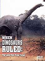 When Dinosaurs Ruled: The Land That Time Forgot