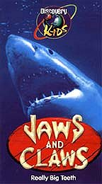 Jaws and Claws - Really Big Teeth