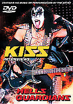 KISS - Hell's Guardians: Interviews
