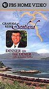 Dinner on the Diner - Graham Kerr in Scotland