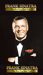 Frank Sinatra - They Were Very Good Years
