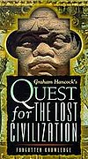 Quest for the Lost Civilization - Forgotten Knowledge
