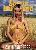 Sports Illustrated - Swimsuit 1998