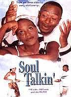 Soul Talkin'