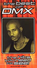 Best of DMX: DMX Battles Redman