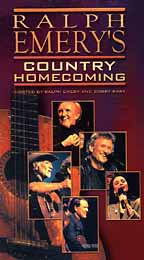 Ralph Emery - Country Homecoming