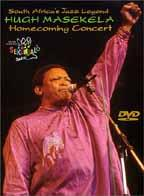 Hugh Masekela: Homecoming Concert