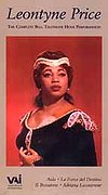 Leontyne Price - The Complete Bell Telephone Hour