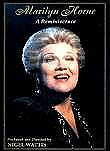 Marilyn Horne: A Reminiscence