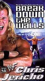 WWF - Chris Jericho: Break Down the Walls