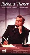 Richard Tucker - Telecasts From The Bell Telephone Hour