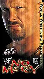 WWF - No Mercy 2000